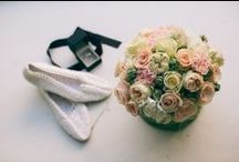 Wedding boquet inspirations / Wedding boquets