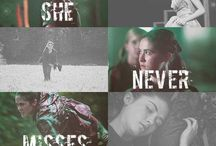 Clove kentwell / The best and strongest female tribute luv you always