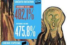 Infografias [2016] / Trabalho infográfico feito pela equipe de arte do www.hojeemdia.com.br