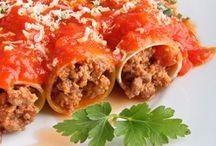 Italian cooking / Italian cooking