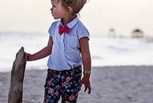 Little Girl Outfits / by Norelis Duran