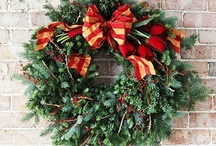 Wreaths / by Mary Frances Mays Hicks