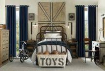 Home: Boy Bedroom / by Norelis Duran