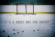 Hockey / by Sarah Parenteau