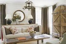 Home Inspirations / by Jody Thibodeaux-Bowman