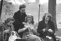 Vintage & Historical Images / by Sara Anthony-Boon (BSc Hons.)