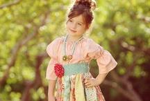 Cute Girl Clothes