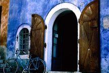 Enchanting Entrances!