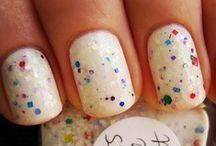 Beautify Me / Nails, Hair, Lips, Makeup, etc.  / by Jackie Pierson