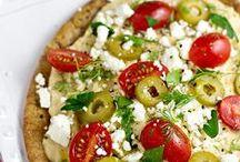 Healthy Recipes! / by Jody Thibodeaux-Bowman