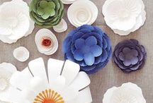 DIY: Paper Crafts