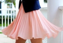 Skirts / by Bianca Basso