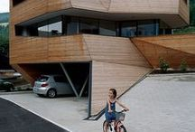 Fab Exteriors: Residential / by Kristal Pardo