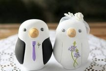 Ideas para tu boda