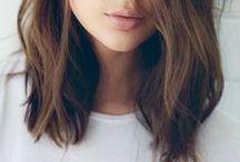 Hair / by Ana Tanase