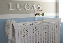 Project Nurseries / by Bianca Basso