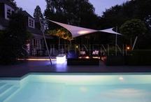 Exclusive dutch design gardens / A selection of my (garden) design work!