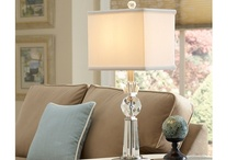 Table Lamps, Floor Lamps, Accent Lamps / A lamp is a staple in any room to create the right ambiance.  Whether sitting on the floor or on a side table next to a couch or bed, the right lamp can tie a room together. / by Littman Bros Lighting