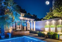 Luxury swimming pools / World's most luxurious swimming pools! Zwembad in de tuin?