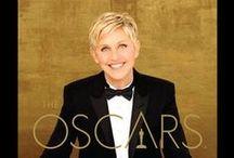 Ellen Degeneres / by Sara Anthony-Boon (BSc Hons.)