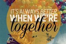 Better Together <3