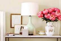 Home Decor / by Bianca Basso