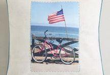Bicycle Photos Prints