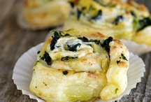 Vegan & Dairy Free Savory Snacks / Some of these recipes are vegetarian or vegan, but not all.  This is intended to be a board for the lactose-intolerant. Whenever possible I do note in the title of a pin if it is vegan. / by Mistress Jennie
