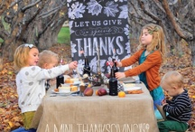 Thanksgiving Gifts / by The Gifting Experts