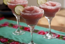 Mmm...cocktails!