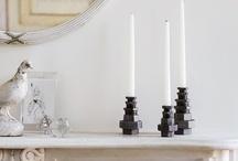 Home sweet home decor:) / by Stephanie Devault