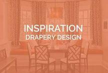 INSPIRATION - Drapery Design