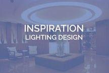 INSPIRATION - Lighting Design