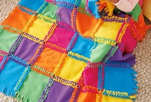 sewing and quilting ideas
