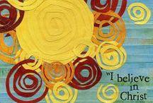 prayer / by Rosemary Miller