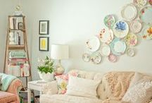 DIY: Plate Wall Inspiration