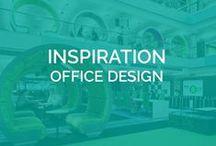 INSPIRATION - Office Design Ideas