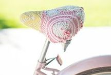 Bicycle's / by Sara Anthony-Boon (BSc Hons.)