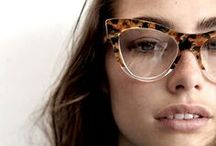 Glasses & Cases / by Sara Anthony-Boon (BSc Hons.)