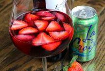 Adult Beverages :-) / by Jody Thibodeaux-Bowman