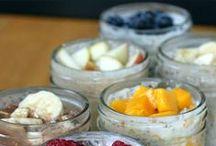 Breakfast! / by Jody Thibodeaux-Bowman