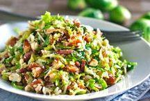 Salads! / by Jody Thibodeaux-Bowman