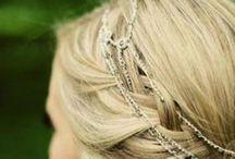 Wedding: Hair & Makeup / by Ana Tanase