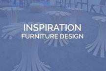 INSPIRATION - Furniture Design