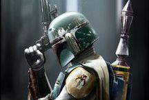 Use the Force, Luke!