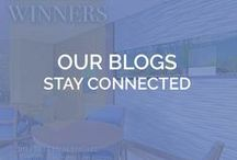 OUR BLOGS - Stay Connected
