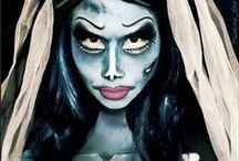 Woah!!!! Cosplay, Face & Body Art