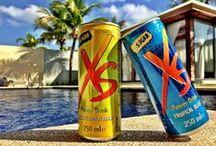 XS!!! Power Drink