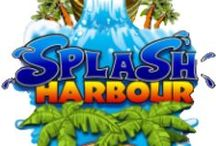 Splash Harbour Water Park Indian Rocks FL / Splash Harbour Water Park Indian Rocks Beach FL is new Spring 2016. Vacation rental condos onsite at Harbourside at Marker 33.  Call 722-254-2022 Florida Dreamscape Vacation Rentals to book rentals. Current 2016 fee is $25/person or rent condos & get passes included. Check out these 3 bdrm vacation rentals sleep up to 10 and provide 4 passes daily with each rental - 3 day min stay Unit 718 https://www.vrbo.com/880244  Unit 717 https://www.vrbo.com/880243 Unit 517 https://www.vrbo.com/888869