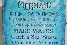 Mermaids / All things Mermaids